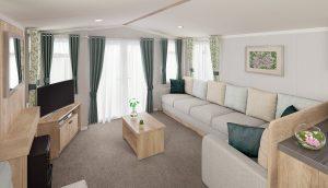 Holiday Home lounge