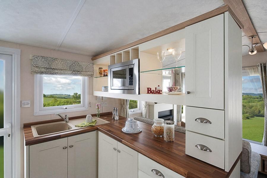 Europe Willow kitchen 2