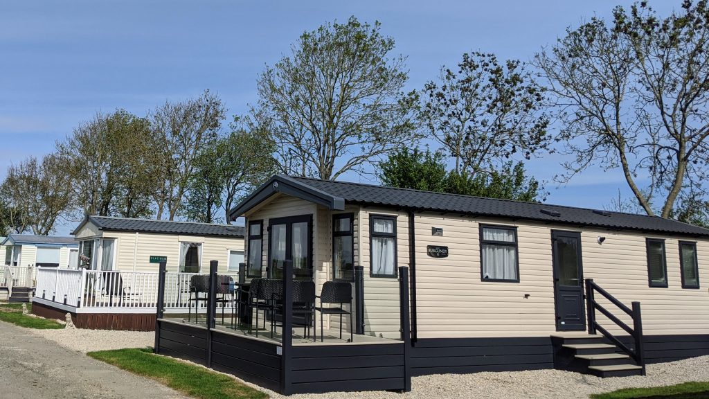 Holiday Home hire homepage